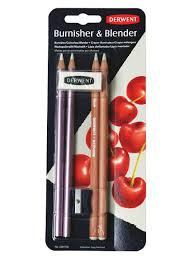 <b>Набор карандашей для смешивания</b> цветов и полировки 4цв и ...