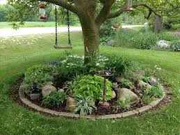 Tree landscaping ideas Evergreen Landscape Idea Cute Landscaping Ideas Under Pine Trees Quickspinclub Landscape Idea Cute Landscaping Ideas Under Pine Trees