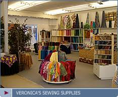 Veronica's Sewing Supplies - About Us & Veronica's Sewing Supplies Adamdwight.com