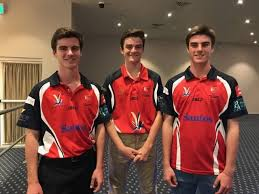 Cricket: Jack Montgomery named in ACT/NSW Country under-17 squad | The  Northern Daily Leader | Tamworth, NSW