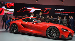 toyota supra 2014 price. Interesting Price Toyota FT1 Approved As The Next Supra Hybrid With 2014 Price