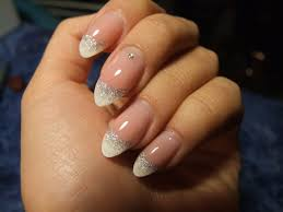 French Tip Nail Design Ideas Top 20 French Manicure Ideas And Designs For 2016 I Love