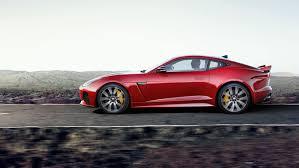 2018 jaguar f type coupe. interesting coupe 2018 jaguar ftype coupe side view throughout jaguar f type coupe