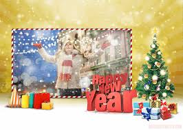 Hope you had a great year and will have even a better. Sparkling Happy New Year 2021 Gif Photo Frames