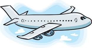 Airplane Clip Art Sand Lake Town Library Blog Archive Flight Clipart Airplane Clip