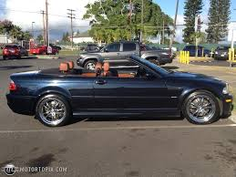 2004 BMW M3 Base id 27243
