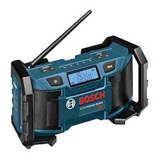 hitachi work radio. pb180 18-volt compact jobsite radio hitachi work