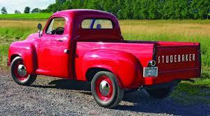 1949-'53 Studebaker 2R Trucks | Hemmings Daily