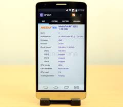 LG G3 Stylus Benchmarks
