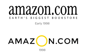 Amazon has changed its logo again after it was trolled for looking like adolf hitler. The Amazon Logo Story