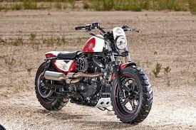 motorcycles 48 bigfoot sportster