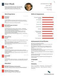 Elon Musk Resume Mesmerizing Elon Musk Resume Elon Musk Resume 28 Page Thiswritelife