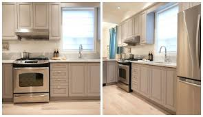 what kind of paint to use on kitchen cabinets grey kitchen cabinets type of paint to