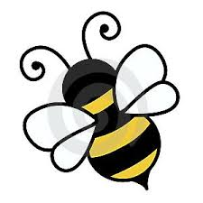 clipart images free cute bee clip art an illustration of a cute bee free stock