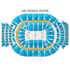 Air Canada Centre Seating Chart Maroon 5 Scotiabank Arena Concert Tickets And Seating View Vivid Seats