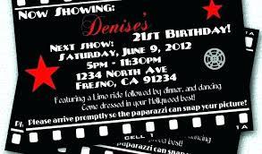 40th Birthday Invitations Free Templates Birthday Party Invitation Free Printable Guluca