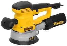 dewalt sander. this is now a \ dewalt sander