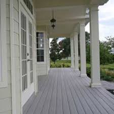 patio flooring choices. large front porch with composite decking. flooring patio choices