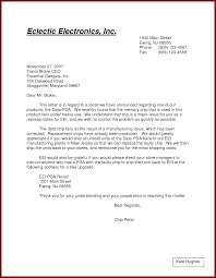 Post Letter Writing Business Letters Formal Pdf Cover Free Samples