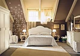 Delicate wall Kinderzimmer - Designed 20 comfortable rooms with sloping  ceilings youth