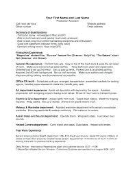 Resume Set Up Managing Editor Free Resume Samples Blue Sky Resumes