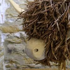 highland cow wooden sculpture wall