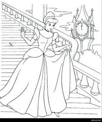 cinderella coloring pages disney coloring pages printable coloring pages coloring page party planning b on coloring pages princess coloring pages