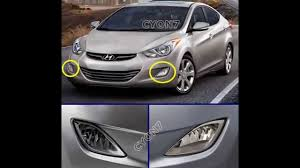 2012~2013 hyundai elantra fog light lamp complete kit,wiring harness 2016 Hyundai Elantra at 2010 Hyundai Elantra Wiring Harness
