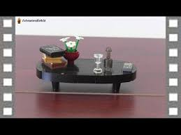 how to make a lego coffee table you