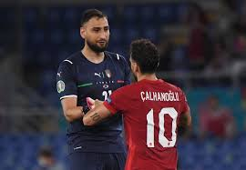 Donnarumma salary доннарумма джанлуиджи gianluigi. Lodetti Ac Milan Were Right To Let Donnarumma And Calhanoglu Leave Forza Italian Football