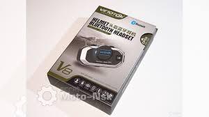 <b>Мото Bluetooth-гарнитура</b> Vimoto V8 купить в Новосибирской ...