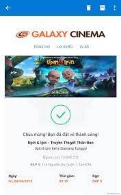 Review phim Upin & Ipin - Truyền Thuyết Thần Đao: đôi lúc hơi xàm, âm thanh  tốt — Khen Phim