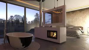 Prämiert werden jedes jahr ganzheitliche projekte aus den bereichen architektur, innenarchitektur, produktdesign und markenkommunikation von dem rat für. Badezimmer Im Schlafzimmer Trend Oder Unmoglich
