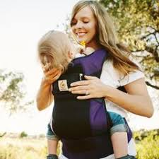 The Ergobaby Carrier: The BEST Baby Carrier on the Market!! – Baby Logic