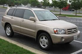 File:04-06 Toyota Highlander Limited.jpg - Wikimedia Commons