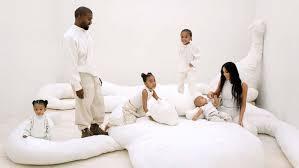 Kim Kardashian and Kanye West reveal Californian house