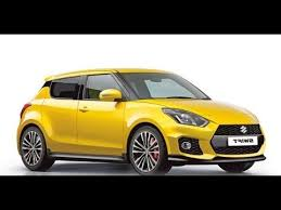 new car model release dates2017 Maruti Suzuki Swift  Review  Model  Changes  Release date