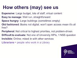 This is the facebook page for leeds beckett university library. Embedded And Visible Balancing The University Library In The Digital Age Jo Norry Director Of Libraries And Learning Innovation Leeds Beckett University Ppt Download