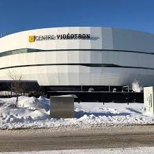 Le centre vidéotron est fier d'avoir accueilli l'événement d'environnement protégé de la ligue de hockey junior majeur du québec (lhjmq) et d'avoir contribué à son succès. Centre Videotron Vanier 10 Tips From 425 Visitors