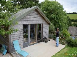 home office cabins. beautiful home office oak frame cabin life space cabins