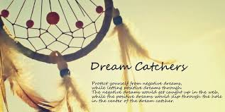The Meaning Of A Dream Catcher Beauty Sleep sounds so soothing and comforting Closing the 9