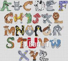 Alphabet Chart Pdf Download