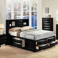 queen platform bed frame with drawers. Contemporary With Mallery Queen Storage Platform Bed For Frame With Drawers M