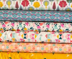 Patchwork Fabrics for patchwork and quilting. Hundreds of ... & Quilting Fabrics Adamdwight.com