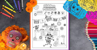 Play the best free hidden object games online with hidden clue games, hidden number games, hidden alphabet games and difference games. Get The Funnest Day Of The Dead Hidden Pictures Game