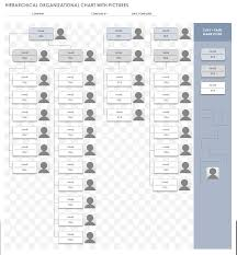 Excel Org Chart From Data 006 Excel Org Chart Template Ideas Ic Hierarchical