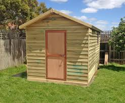storage shed timber garden shed melbourne