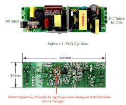 wiring diagram for dimmable led wiring image 0 10v schematic the wiring diagram on wiring diagram for dimmable led