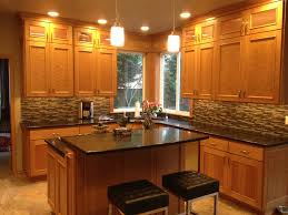 Custom Kitchen Kitchen Remodeling In Portland Cabinets Counter Tops Floors Ck