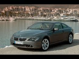 BMW 645Ci Coupe - Boats - 1024x768 Wallpaper
